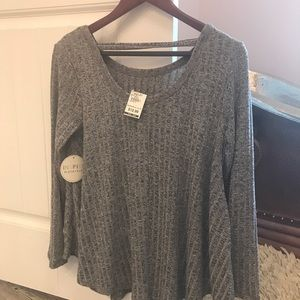 NWT Inspire maternity top